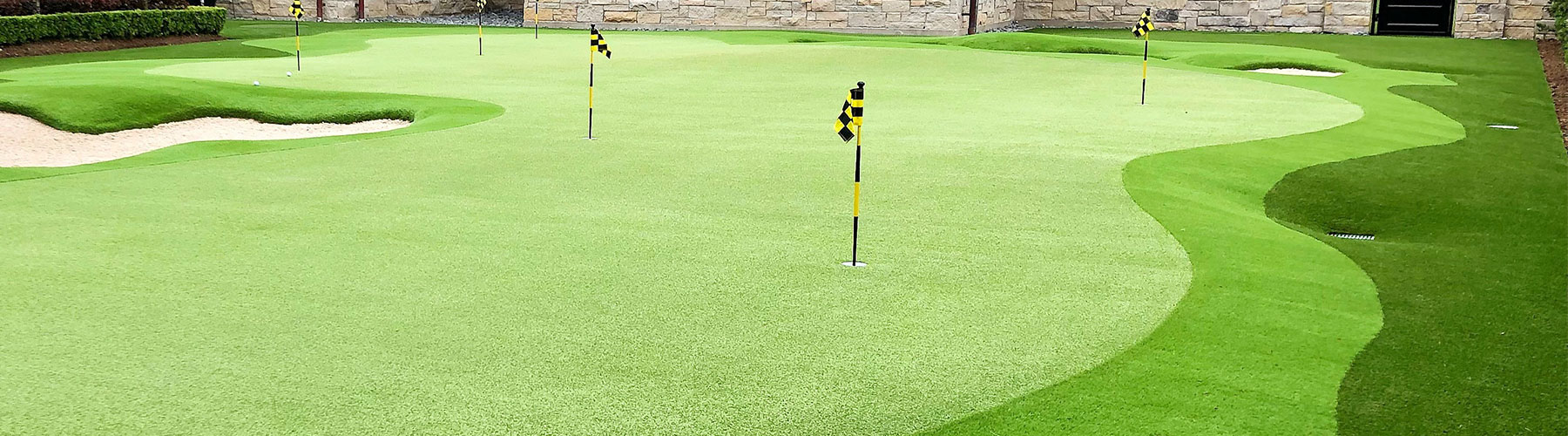 Artificial Turf Putting Greens: The Greener Grass on the Other Side