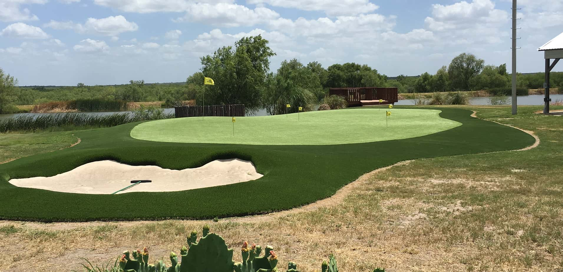 Header golfgreens
