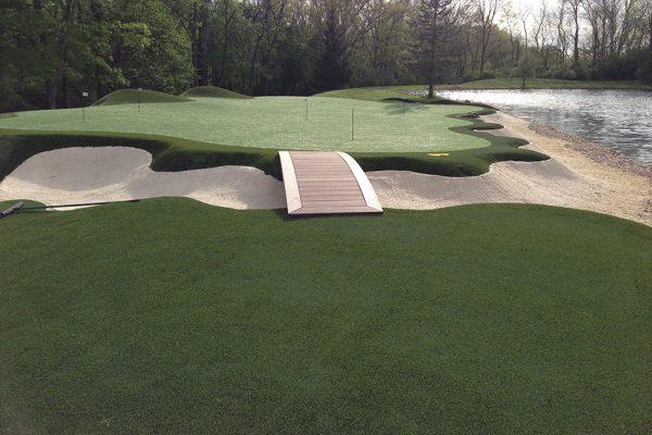 Golf greens IMG_1462