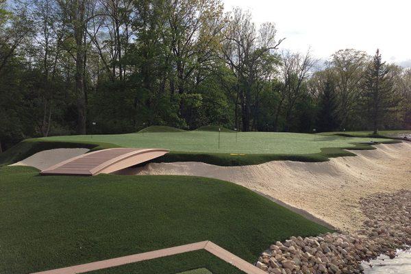Golf greens IMG_1465