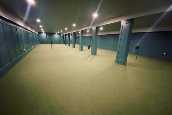 Dane Carlson Indoor
